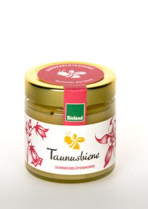 Sommerblütenhonig (250g)